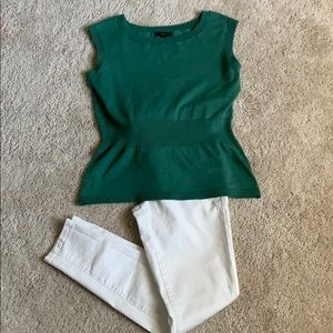 Ann Taylor (factory) Top